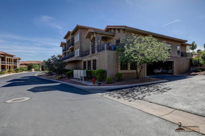 St George Condo/Townhouse For Sale: 280 S Luce Del Sol #313