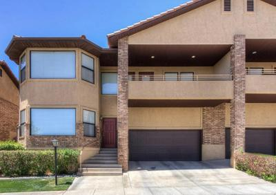 St George Condo/Townhouse For Sale: 551 Northridge Ave