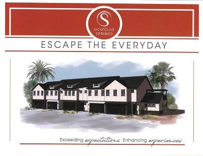 Santa Clara Condo/Townhouse For Sale: 400 N Town Rd