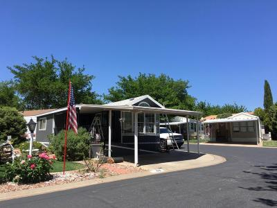 Washington Single Family Home For Sale: 180 N 1100 E #63