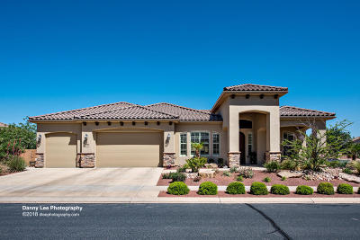 Sun River Single Family Home For Sale: 2178 Horizon View Dr