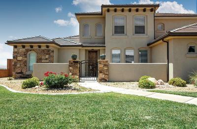Washington Single Family Home For Sale: 3314 S Noble Dr