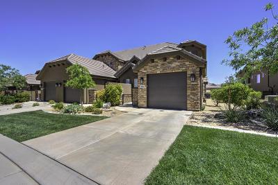 Washington Condo/Townhouse For Sale: 2092 N Coral Ridge Dr