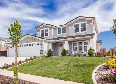 Washington Single Family Home For Sale: 896 E Fremont