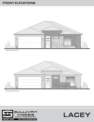 Washington Single Family Home For Sale: 997 W Jonathon Dr