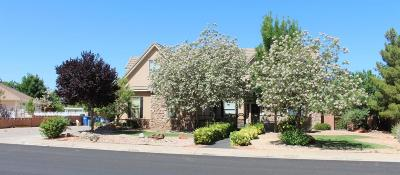 Washington Single Family Home For Sale: 3040 S Camino Real
