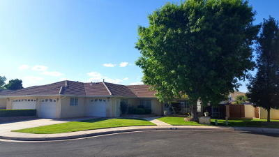 Hurricane Condo/Townhouse For Sale: 560 W 100 S