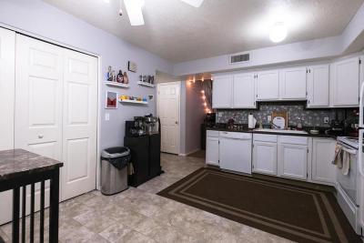 Washington Condo/Townhouse For Sale: 684 W Buena Vista Blvd #301