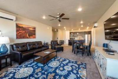 Hurricane Condo/Townhouse For Sale: 5228 N Villas Dr #103