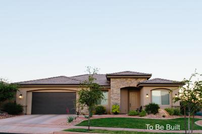 Santa Clara Single Family Home For Sale: Lot 401 Kenzies Way