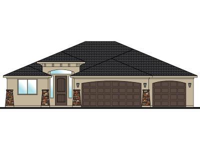 Washington Single Family Home For Sale: 3950 South St