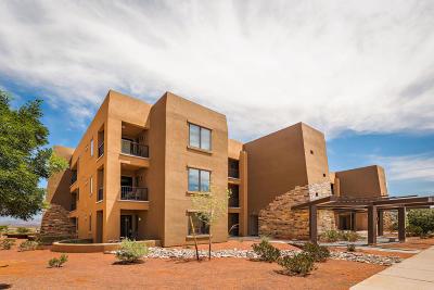 Hurricane Condo/Townhouse For Sale: 5260 W Villas #201
