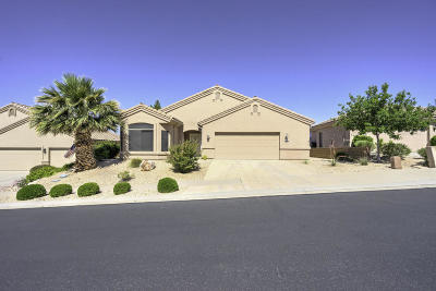 Sun River Single Family Home For Sale: 4580 S Big River Dr