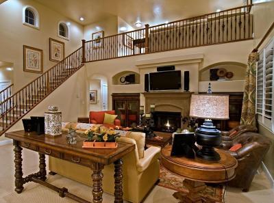 St George Single Family Home For Sale: 3390 S Desert Hills