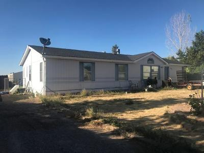 Manufactured Home For Sale: 575 E 200 S