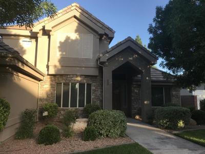 Santa Clara Single Family Home For Sale: 665 Morning Glory