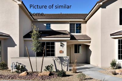 St George UT Condo/Townhouse For Sale: $249,900
