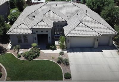St George Single Family Home For Sale: 2432 E 2860 S St