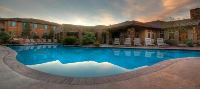 Hurricane Condo/Townhouse For Sale: 188 N 6680 W #H2