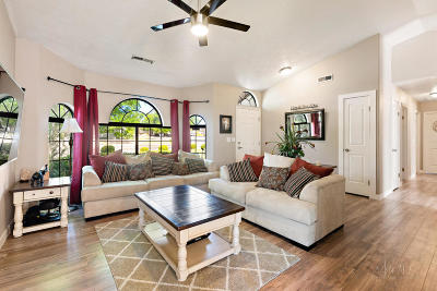 St George Single Family Home For Sale: 2464 E 750 N