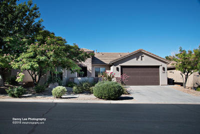 Sun River Single Family Home For Sale: 1655 Morane Manor Dr