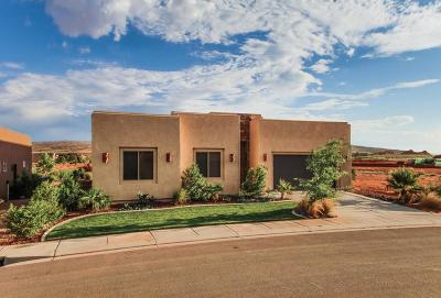 Hurricane Single Family Home For Sale: 4931 3175 S