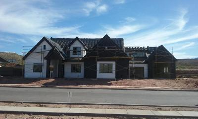 Santa Clara Single Family Home For Sale: 1379 Sycamore Drive