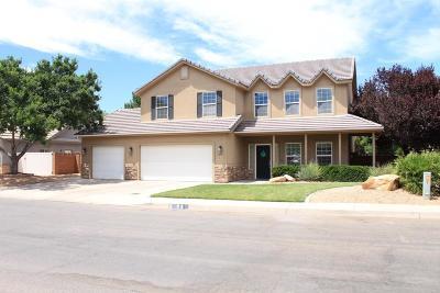 Washington Single Family Home For Sale: 88 Orchard Ln