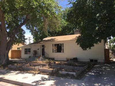 St George Single Family Home For Sale: 632 E 300 S