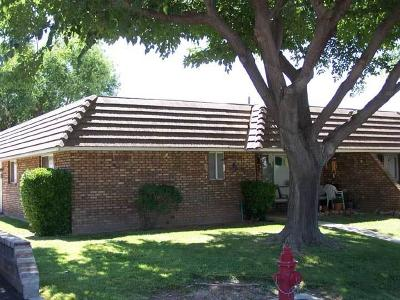 St George Condo/Townhouse For Sale: 465 S 100 E #C-1
