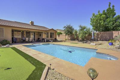 Washington Single Family Home For Sale: 2975 E Autumn Rose Dr