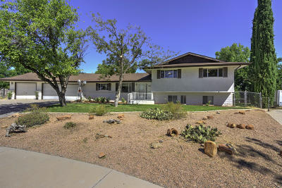 Santa Clara Single Family Home For Sale: 1565 El Vista Cir