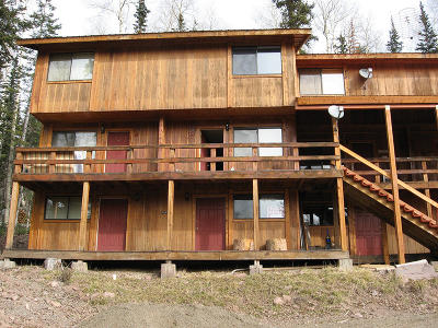 Beaver UT Condo/Townhouse For Sale: $125,000
