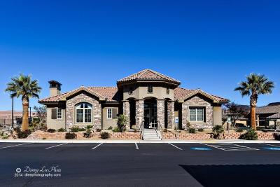St George UT Condo/Townhouse For Sale: $345,000