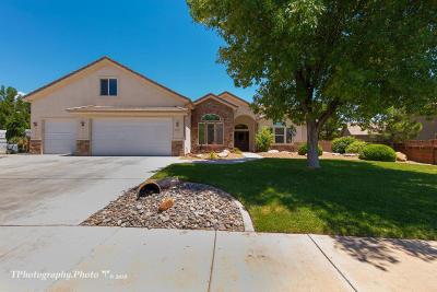 Santa Clara Single Family Home For Sale: 2070 Sagebrush Dr