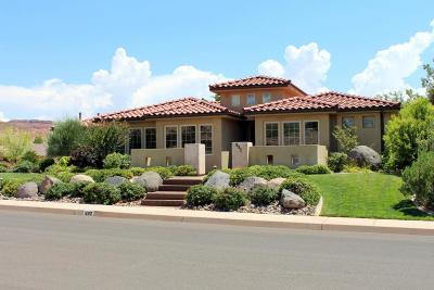 Washington Single Family Home For Sale: 882 E Birken St