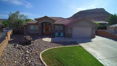 Washington Single Family Home For Sale: 717 E Flag Stone Dr