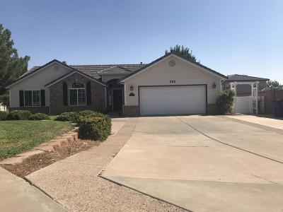 Santa Clara Single Family Home For Sale: 785 Country Ln