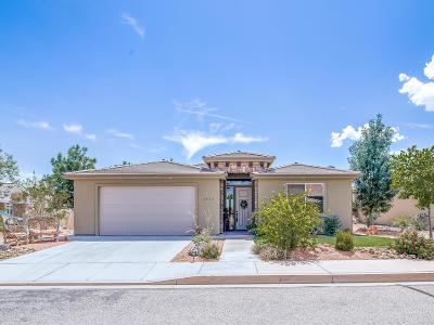 Santa Clara Single Family Home For Sale: 3855 Rachel Dr