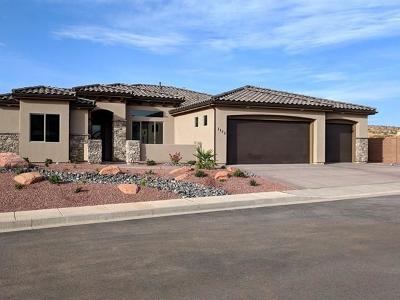 Washington Single Family Home For Sale: 1125 Gila Dr