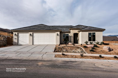 Sun River Single Family Home For Sale: 4208 S Little Egret Dr
