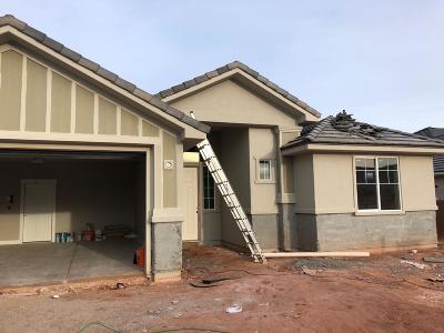 Washington Single Family Home For Sale: 4790 S Crossroads Dr