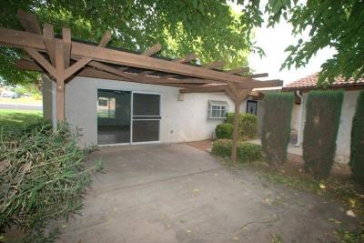St George UT Condo/Townhouse For Sale: $159,900