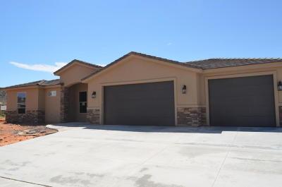 Hurricane Single Family Home For Sale