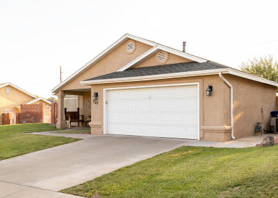 St George Single Family Home For Sale: 267 N 2040 E St