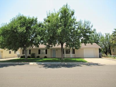 Santa Clara Single Family Home For Sale: 2761 Crestview Dr