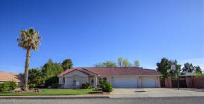 Santa Clara Single Family Home For Sale: 3123 Swiss Dr
