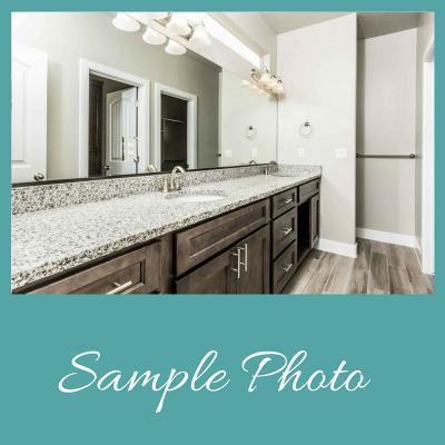 Hurricane Single Family Home For Sale: 2616 W 400 N #2