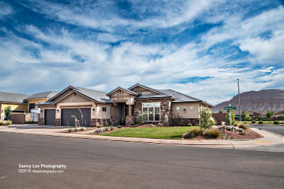 Washington Single Family Home For Sale: 4617 Homestead Court