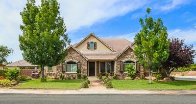 Santa Clara Single Family Home For Sale: 2322 Concord Ave
